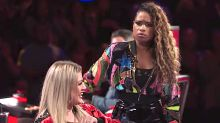'The most epic Block ever': Kelly Clarkson stops playing nice on 'The Voice'