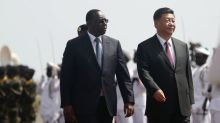 In Senegal, China's President Xi pledges stronger Africa ties