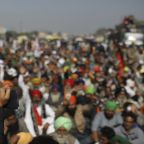 Angry Indian farmers reject government offer for talks