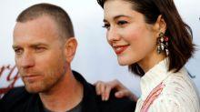 Así es Mary Elizabeth Winstead, la compañera de rodaje y nueva novia de Ewan McGregor