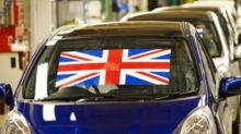 UK car manufacturing hits highest August level for 14-Years