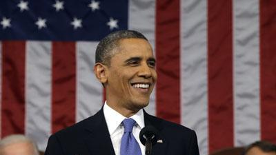 Thumbs Up or Down? Obama's State of the Union