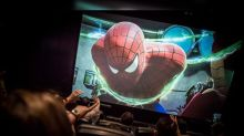 'Marvel' at this new 4D experience at Madame Tussauds