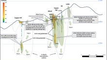Metallic Minerals Announces Start of First Phase Drilling at La Plata Silver-Gold-Copper Project in Southwest Colorado, USA