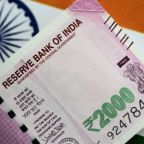 Rupee set for weekly gain after Modi's landslide election win