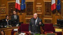 Sénatoriales: rien ne change à la Haute Assemblée (à part le retour du groupe écolo)
