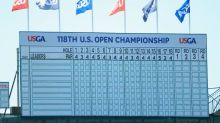 US Open golf 2018 leaderboard LIVE: Dustin Johnson, Ian Poulter and Justin Rose on day four at Shinnecock Hills