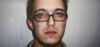 Police officer's son planned to bomb college