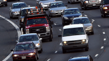 Only about 30% of the world's population drives on the left side of the road
