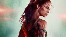 First poster and trailer tease arrive for Alicia Vikander's Tomb Raider reboot