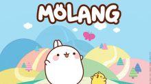 Molang, le gentil lapin franco-coréen qui a conquis le monde