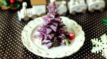 【食譜】BB都食得嘅小食!聖誕餅