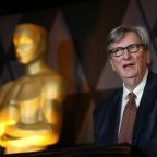 Academy of Motion Pictures chief accused of sexual misconduct: reports