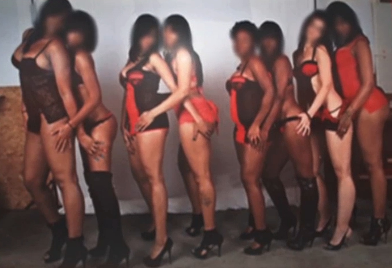 el asesino de prostitutas en barcelona cristiano ronaldo prostitutas