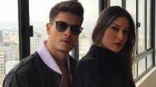 Mayra Cardi diz que Arthur Aguiar usou dinheiro dela com garota de programa