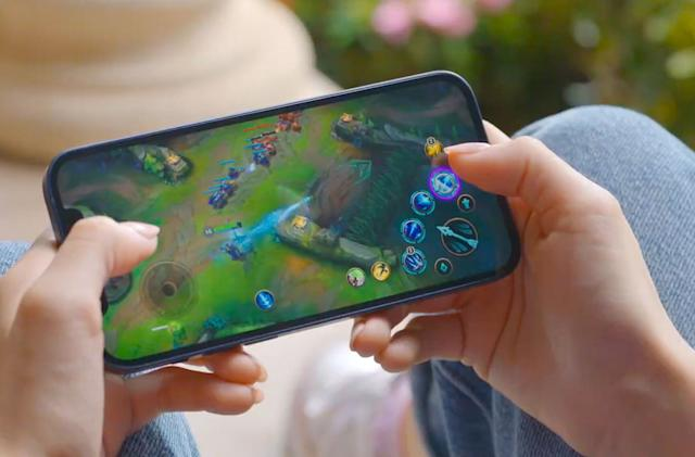 'League of Legends: Wild Rift' is coming to iPhone 12