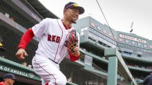 Why did Mookie Betts sign long-term with Dodgers, and not Red Sox?