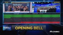 Opening Bell, June 13, 2017