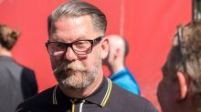 Twitter Shuts Down Accounts of Vice Co-Founder Gavin McInnes, Proud Boys Ahead of 'Unite the Right' Rally