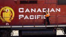 CP and CN Rail move record 15.4 million tonnes grain in fourth quarter