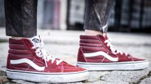 Vans will be a brand leader for VF Corp. after jeans spin-off: analysts