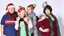 Gavin and Stacey's cast will reunite for Christmas, but not on TV