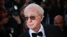 Michael Caine: Regisseur-Liebling, Allzweckwaffe, Sir