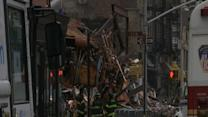 Inspectors Found Faulty Work Before NYC Blast
