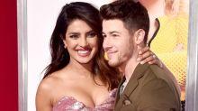 Nick Jonas, Priyanka Chopra, Miley Cyrus and More Celebrate Easter: Pics
