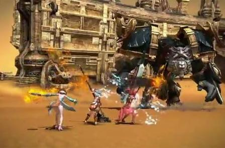 TERA website updates with Elin lore, video