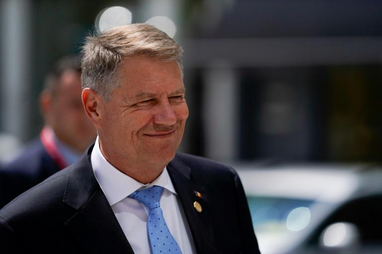 Presidential election poll: Klaus Iohannis gains solid ...  |Klaus Iohannis