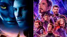 China recurre a blockbusteres del pasado como 'Avatar' y 'Vengadores' para incentivar al público a que vuelva al cine