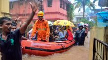 12-Day-Old Baby Among 1,700 Evacuated in Rain-Hit Parts of K'taka