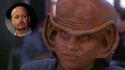 'Star Trek' star Eisenberg dies at 50