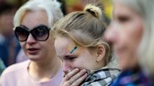 Putin says Crimean school shooting result of 'globalisation'