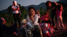 Here's What Happens When The Migrant Caravan Gets To The U.S. Border
