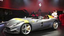 Paving its future: Ferrari unveils wide-ranging new plans