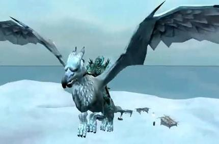 The Daily Grind: Are flying mounts bad for gameplay?