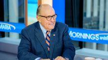 Rudy Giuliani's Daughter, Caroline, Wants You to Vote for Joe Biden