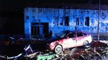 Une tornade frappe le sud de la République tchèque, faisant une centaine de blessés