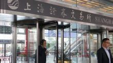 South Korea Stocks Plummet as Foreign Investors Shed $317 Million Net of KOSPI Shares
