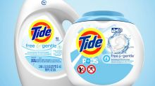 P&G hailed for innovative products for sensitive skin
