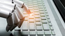 Robots to replace 200,000 US jobs in banking in 10 years
