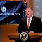 Trump only wants North Korea summit if real progress possible: Pompeo