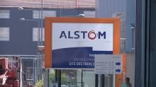 Alstom and Siemens to merge rail businesses