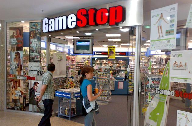 GameStop explains how it made $724 million selling digital games and add-ons
