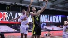 TNT forward Troy Rosario named PBA Player of the Week