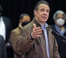 "Cuomo says resigning due to allegations is ""actually anti-democratic"""