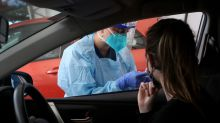 Coronavirus alert for 70,000 people in 12 Sydney suburbs