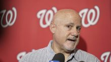 Out of the box: Umps eject Nats GM Rizzo from luxury suite